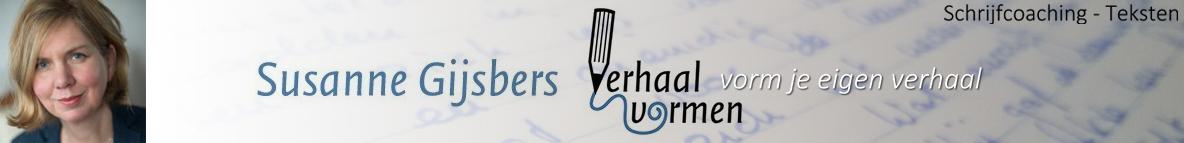 Susanne Gijsbers – Verhaalvormen  Haarlem logo